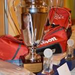Les classements du Master Honda Genève Junior Tour 2016 ont été mis à jour