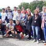 Félicitations aux championnes et champions genevois de doubles
