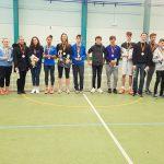200 participant-e-s et 6 champion-ne-s juniors