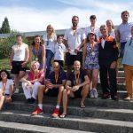 Bravo aux championnes et champions de doubles 2018